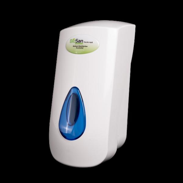 5027.Dispenser-til-foam-800-ml.-poser