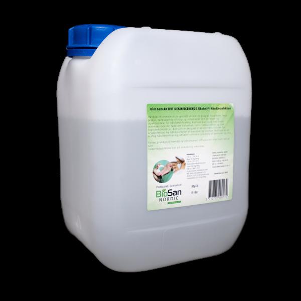 Biofoam 4 Liter 1